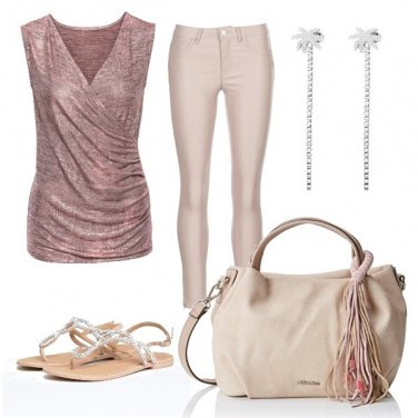 Outfit Urban #5492