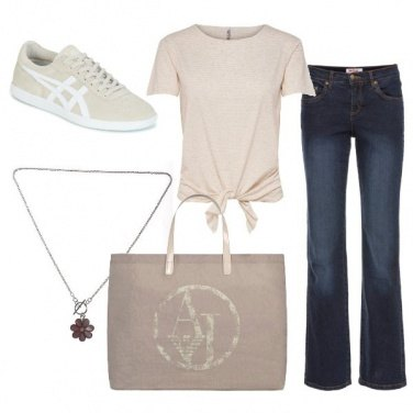 Outfit Basic #11965