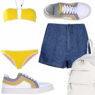 Outfit Bayron bay