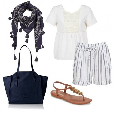 Outfit Etnico #2755