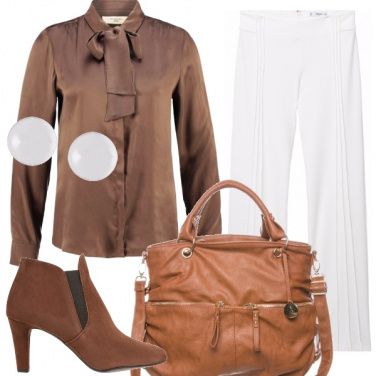 Outfit L\'autunno addosso