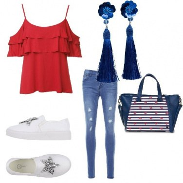 Outfit Trendy #17397