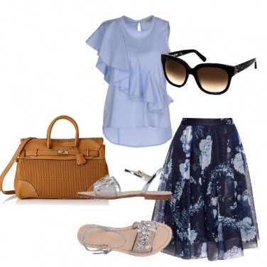Outfit Urban #5498