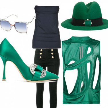 Outfit Total look #137564