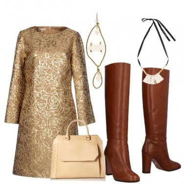 Outfit Trendy #17399