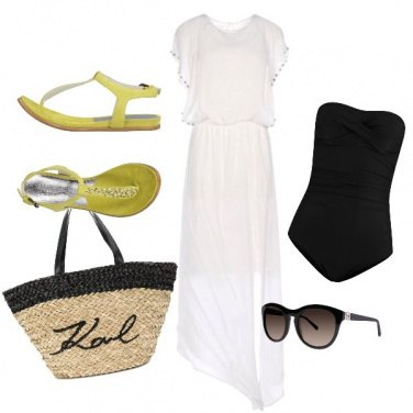 Outfit Chic #11338