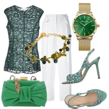 Outfit Chic #11339