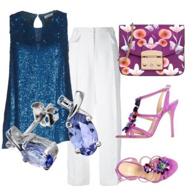 Outfit Chic #11340