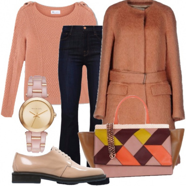 Outfit Brunch domenicale