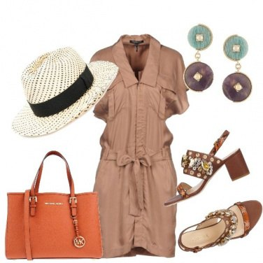 Outfit Trendy #17398