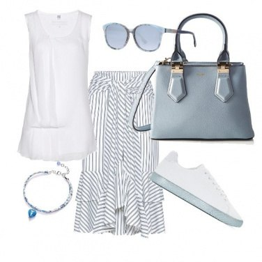 Outfit My way