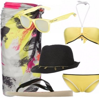 Outfit Voglia di mare