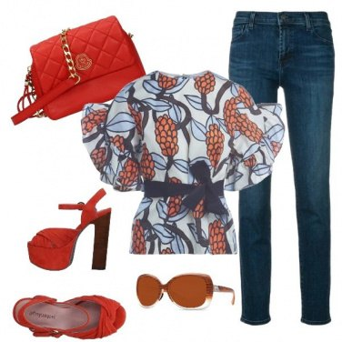 Outfit Trendy #17401