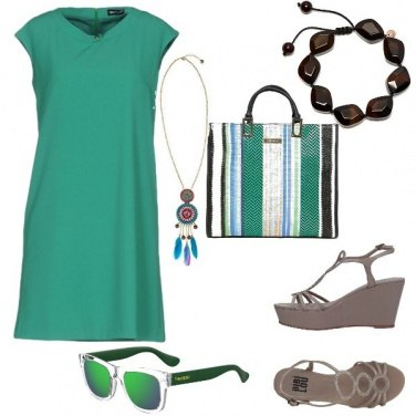 Outfit Chic #11343