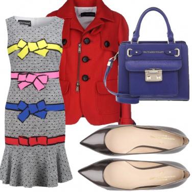 Outfit Concediamoci qualche lusso