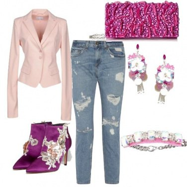 Outfit Total look #137613