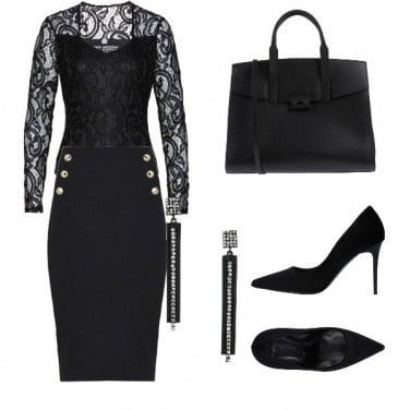 Outfit Chic #11344