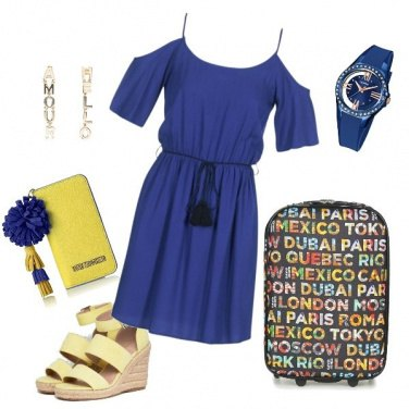 Outfit Total look #137629