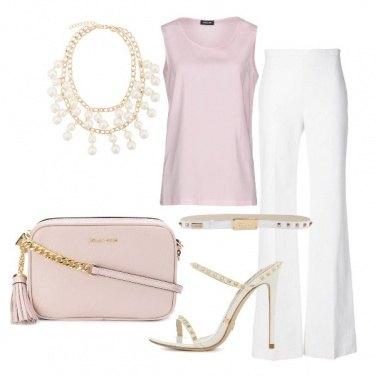 Outfit Aperitivo a Saint Tropez