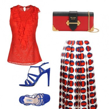 Outfit Bon Ton #8249