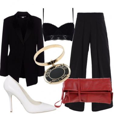 Outfit Serata sexy