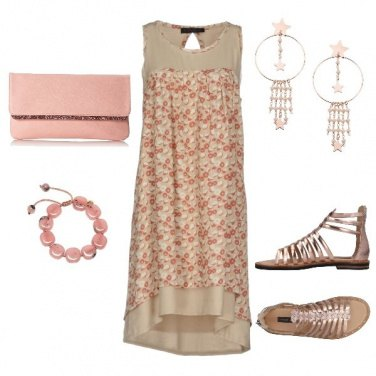 Outfit Apericena al porto
