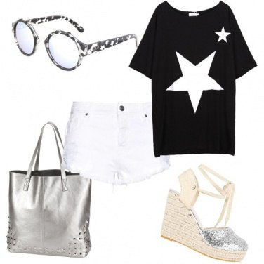 Outfit Rock #2358
