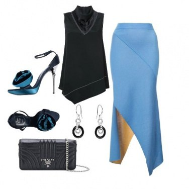 Outfit 155-Trendy