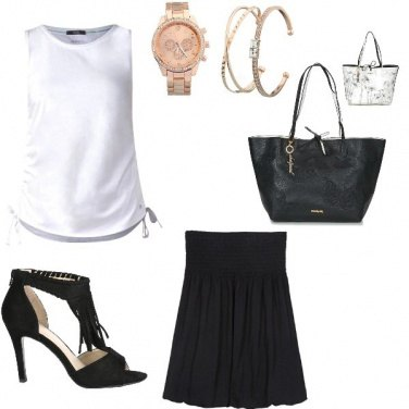 Outfit Basic #12000