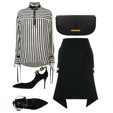 Outfit 157-trendy