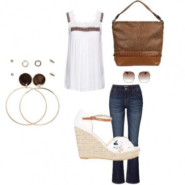Outfit Etnico #2760