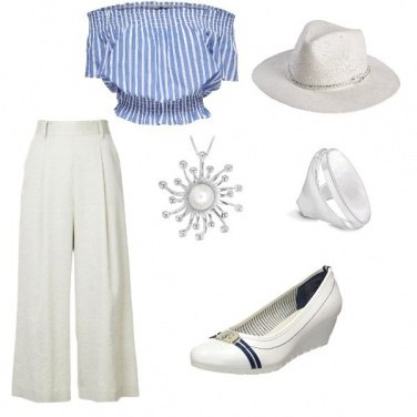 Outfit Basic #12001