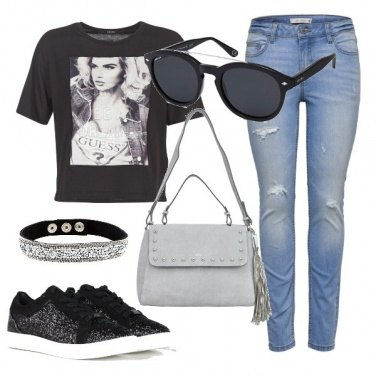 Outfit Urban #5506