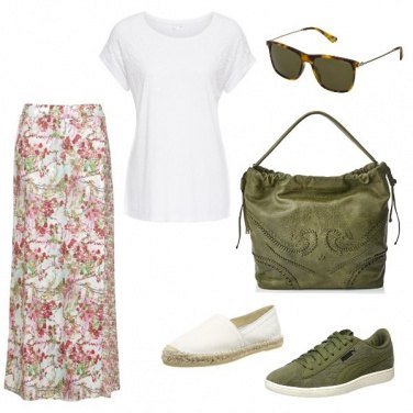 Outfit Basic #12008