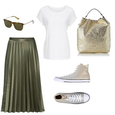 Outfit Basic #12010