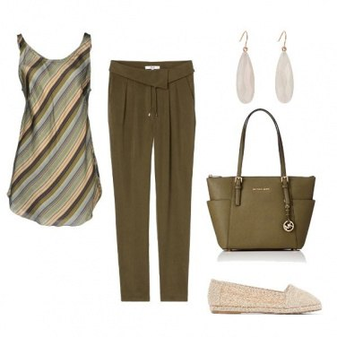 Outfit Etnico #2763