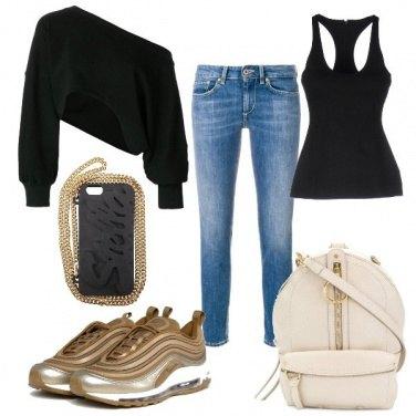 Outfit Sportiva di classe