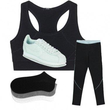 Outfit Sport Tezenis