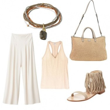 Outfit Etnico #2765
