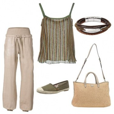 Outfit Etnico #2766