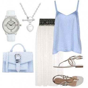 Outfit Trendy #17435
