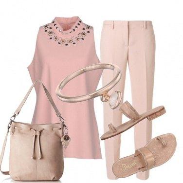 Outfit Bon Ton #8262