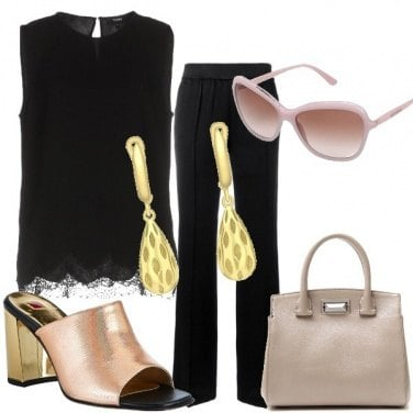 Outfit Chic #11365