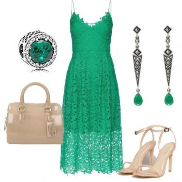 Outfit Chic #11373