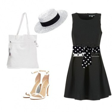 Outfit Bon Ton #8272