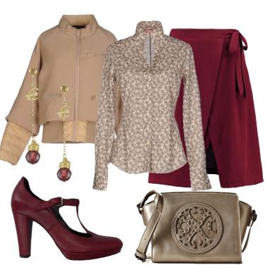 Outfit Abbinamenti garbati