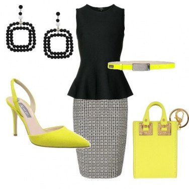 Outfit Chic #11380
