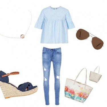 Outfit Faschion