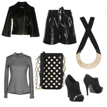 Outfit Rock #2374