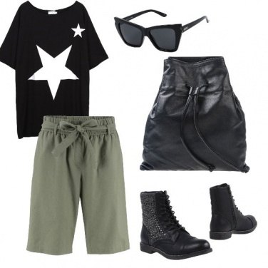 Outfit Rock #2375